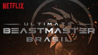 Se Ultimate Beastmaster: Brasilien på Netflix