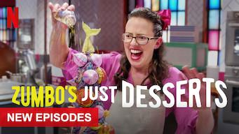 Se Zumbo's Just Desserts på Netflix