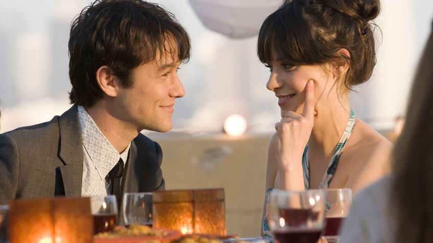 10 film på Netflix til Valentines Day