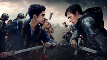 5 Netflix film og serier du skal streame i marts