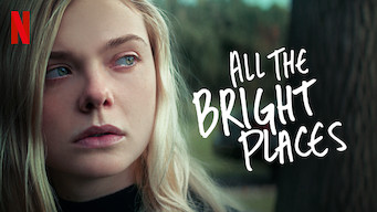 Se All The Bright Places på Netflix