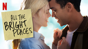 All The Bright Places film serier netflix