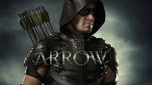Arrow sæson 7 snart på Netflix