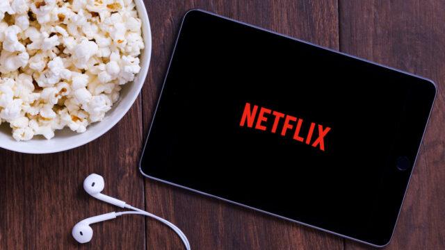 Bedste internet til Netflix