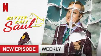 Se Better Call Saul på Netflix