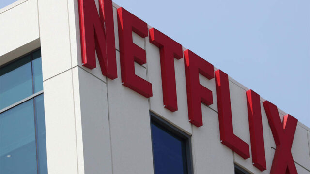 Canada afviser Netflix skat Danmark bakker fortsat op
