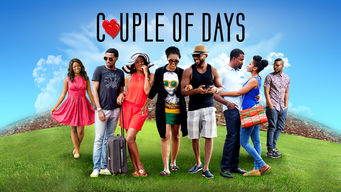 Couple of Days film serier netflix