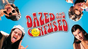 Se Dazed and Confused på Netflix