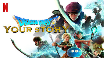 Se Dragon Quest Your Story på Netflix