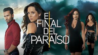 El Final del Paraíso film serier netflix