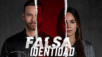 Se Falsa Identidad på Netflix