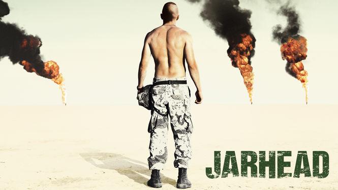 Se Jarhead på Netflix