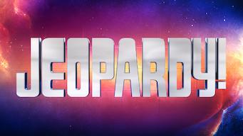 Jeopardy! film serier netflix