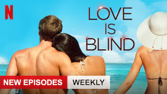 Se Love Is Blind på Netflix