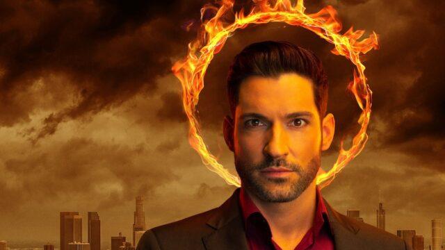 Lucifer sæson 6 på tegnebrættet