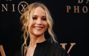 Netflix køber sci fi komedie med Jennifer Lawrence