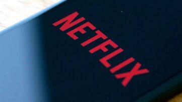 Netflix laver ny fræk og sjov serie