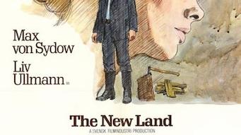 Se The New Land på Netflix