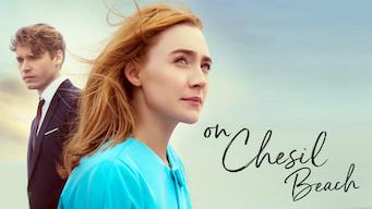 Se On Chesil Beach på Netflix
