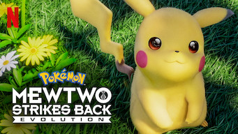 Se Pokémon: Mewtwo Strikes Back—Evolution på Netflix