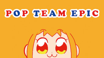 Se Pop Team Epic på Netflix
