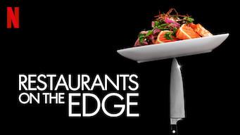 Restaurants on the Edge film serier netflix