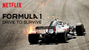 Se trailer til ny hæsblæsende sæson af Formula 1 Drive to Survive
