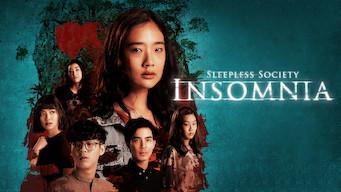 Se Sleepless Society: Insomnia på Netflix