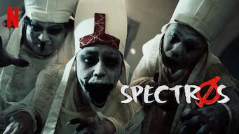 Se Spectros på Netflix
