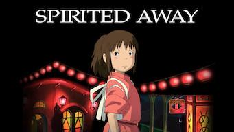 Se Spirited Away på Netflix