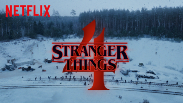 Stranger Things S4