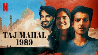 Se Taj Mahal 1989 på Netflix