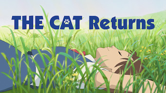 Se The Cat Returns på Netflix