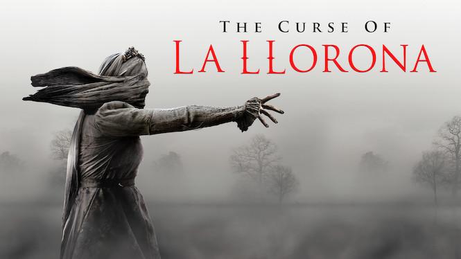 Se The Curse of La Llorona på Netflix