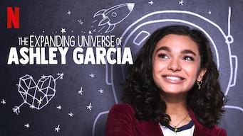 Se The Expanding Universe of Ashley Garcia på Netflix