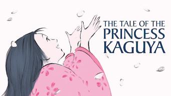 Se The Tale of The Princess Kaguya på Netflix