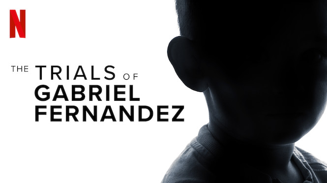 Se serien The Trials of Gabriel Fernandez på Netflix