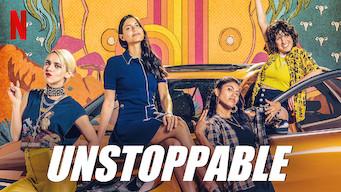 Unstoppable film serier netflix