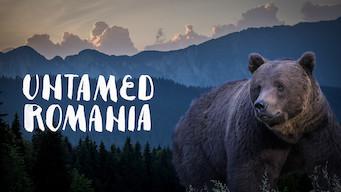Se filmen Untamed Romania på Netflix