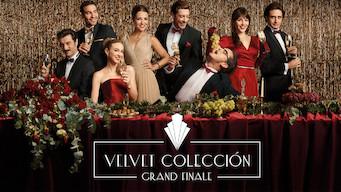 Se Velvet Colección: Grand Finale på Netflix