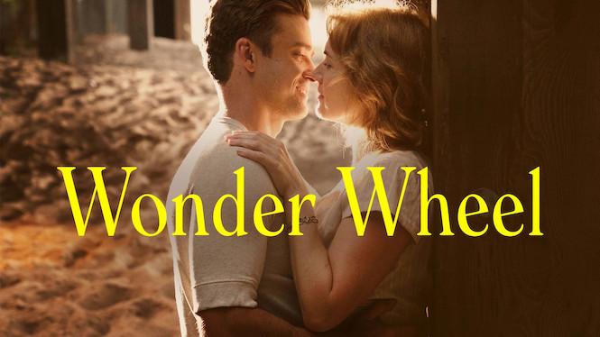 Se Wonder Wheel på Netflix