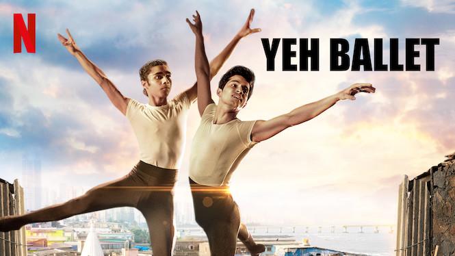 Se filmen Yeh Ballet på Netflix