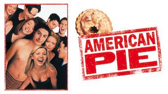 Se American Pie på Netflix
