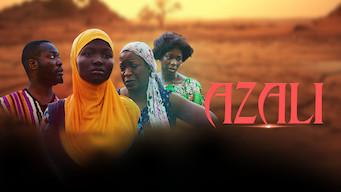 Azali film serier netflix