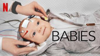 Se Babies på Netflix