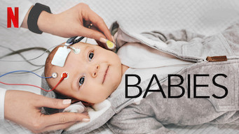 Se serien Babies på Netflix