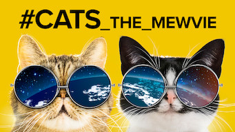 Se filmen #Cats_the_mewvie på Netflix