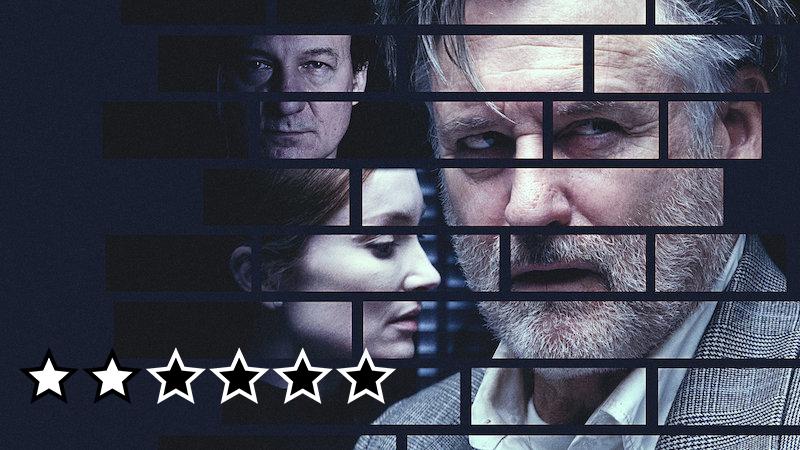 coldest game netflix film anmeldelse review 2020