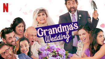 Se Grandma's Wedding på Netflix