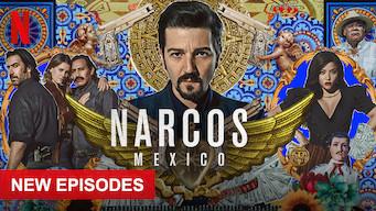 Se Narcos: Mexico på Netflix